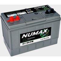 NUMAX DC31MF 12V 105Ah Sealed Leisure Battery