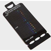 Continental Magnetic Gas Level Indicator - Black/No, Black/NO