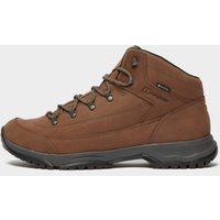 Berghaus Mens Dalemaster Low Gore-tex Walking Shoe  Brown