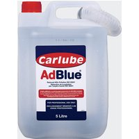 Carplan AdBlue Car Solution (5 Litres), NO/NO