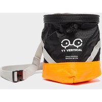 Y and Y Chalkstopper Chalk Bag, Black/STPPR