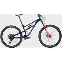 Calibre Sentry Pro Bike, Blue/BLU