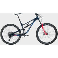 Calibre Sentry Pro Bike - Blue/Blu, Blue/BLU