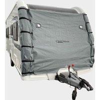 Quest Caravan Cover & Bag, Grey/MGY