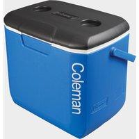Coleman 30 Quart Xtreme Cooler, Blue