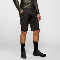 Altura Men's All Roads X Baggy Shorts - Blk/Blk, BLK/BLK