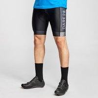 Dare 2B Men's Virtuosity Quick-Drying Cycling Shorts - Black, Black