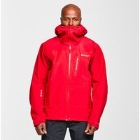 Montane Mens Gravity Gore-Tex Jacket - Red/Red, Red/RED