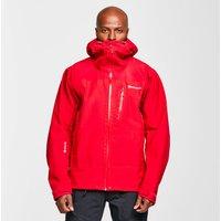 Montane Mens Gravity Gore-Tex Jacket, Red