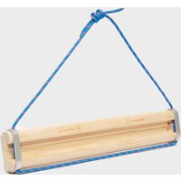 Metolius Light Rail Training Board, Brown/RAIL
