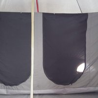 Quest Guide Inner Bell Tent Bedroom, Grey/TENT
