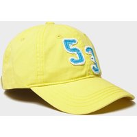 Stone Monkey 53 Cap, Yellow
