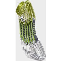 Camp Orbit Express Wire Quickdraw Carabiners, Green/Green