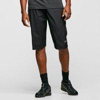 Gore Men's C5 Gore-Tex Paclite Shorts - Black, Black