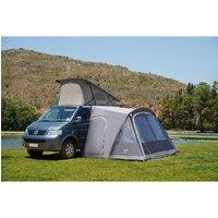 Vango Byron Low Campervan Awning - Grey/Dgy, Grey/DGY