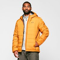 Peter Storm Men's Blisco Hooded Jacket, ORG/ORG