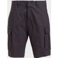 Fox Men's Slambozo 2.0 Cargo Shorts, Black