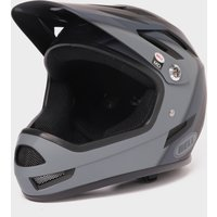 Bell Sanction Helmet - Black/Grey, Black/GREY