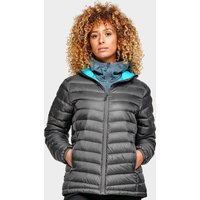 Peter Storm Womens Packlite Alpinist Jacket - Grey/Dgy, Grey