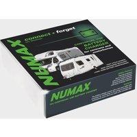 NUMAX 12 v 10A Leisure Battery Charger, BUR/BUR