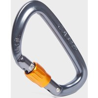 Camp Orbit Lock Carabiner, GREY/GREY