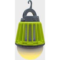 Outdoor Revolution 2-in-1 Lantern & Mosquito Killer, Green/LIGHT
