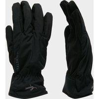 Sealskinz Men's Waterproof All Weather Lightweight Glove, Black/GLV