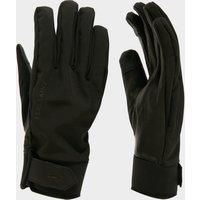 Sealskinz Mens Waterproof Insulated Gloves, Black/BLK