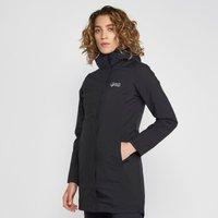 North Ridge Womens Adapt 3-In-1 Jacket - Black, Black