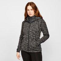 North Ridge Women's Concept Full-zip Hoodie, GREY/GREY