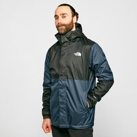 The North Face Mens Resolve Triclimate Jacket - Blue/Navy, Blue/Navy