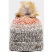Trekmates Ava Bobble Hat, GRY/GRY