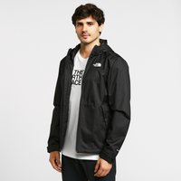 The North Face Mens Millerton Waterproof Jacket - Black/Blk, Black/BLK
