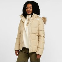 The North Face Women's Gotham II Jacket, Beige/BEI