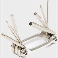 Compass Multi-Tool - Silver/No, Silver/NO