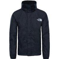 The North Face Mens Resolve Jacket - Black/Blk, Black