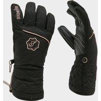 Snowlife Women's Lady Audrey DT Glove, Black/BLK