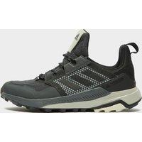 adidas Men's Terrex Trailmaker GORE-TEX Hiking Shoe, Grey