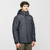 Berghaus Mens Fellmaster Gore-tex Jacket  Blue