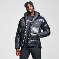 Berghaus Mens Arkos Reflect Down Jacket, Black/BLK