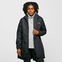 Berghaus Womens Commuter Waterproof Jacket - Black, Black