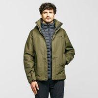 Berghaus Mens Rg Alpha 2.0 Waterproof Jacket  Green
