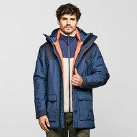 Berghaus Mens Breccan Insulated Parka Jacket -