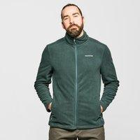 Craghoppers Men's Evans Full-Zip Fleece, Green
