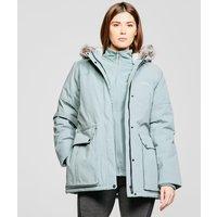 Craghoppers Womens Elison Jacket - Blue/Grn, Blue/GRN