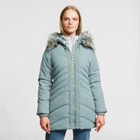 Craghoppers Womens Ardelle Jacket - Grey, Grey