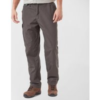 Craghoppers Mens Kiwi Classic Trousers  Brown