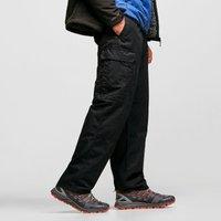 Craghoppers Mens Kiwi Classic Trousers  Black