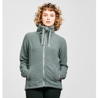 Regatta Women's Zaylee Full-Zip Fleece, Green/GRN