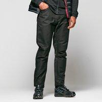 Didriksons Mens Dennis Trousers - Black/Blk, Black/BLK